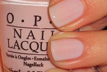 Personal - NAILS / by Elaine Nagel