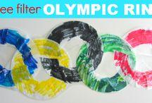Olympics fun