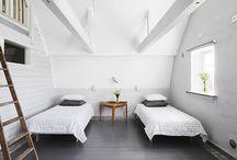 03. minimalist + bedroom / by Minimalista Jill Gaupin