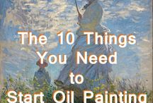 painting tips