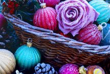 Christmas Treasures / by Patricia Parker