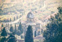 Italy. Travel.