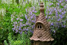 Keramik Häuser