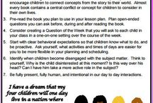 Early Childhood Education tips
