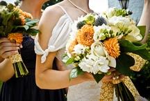 Wedding Bouquets / by Glorianne Hefner