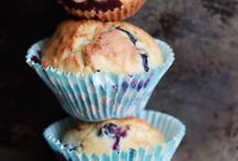Muffins-Sweet