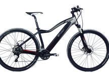BH Emotion Electric Bikes / The E-bike That Doesn't Look Like An E-Bike!!!