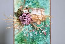Scrap book / by LaMariacha