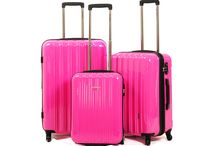Travel / Wish to travel the world? We have the suitcases you need!