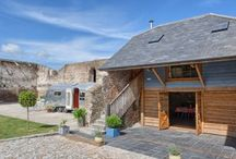 New to Host Unusual / New additions to our online directory of unique, unusual and extraordinary places to stay.