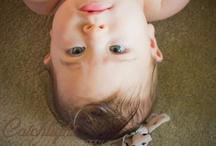 baby photos / by Amanda Chan