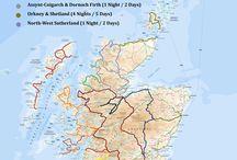 Scotland Roadtrip 2016