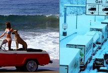 Decisions: to beach or not to beach? / www.tortugamusicfestival.com // #tortugafest
