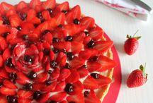 Ricette con frutta