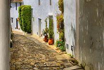 casa españolas
