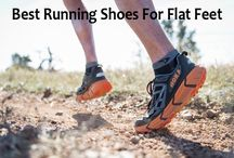 Running Shoes For Flat Feet / Running Shoes For Flat Feet