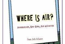 A-3: Air is a Substance