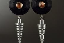 Earrings, Earrings, Earrings / Can you tell that I REALLY like earrings?