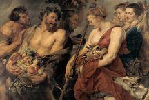 Peter Paul Rubens /  Flemish Baroque Artist (1577-1640)
