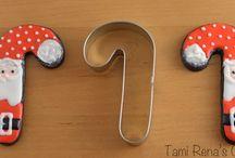 Cute Cookie Decorating Ideas!