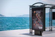 Poster LeBron James - Heat Miami