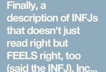 my type ,infj