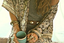 Boho - My style!