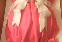 Pancione cake