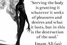 sayings of hazrath ali