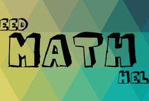 Math Homework Hhelp