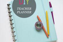 Teacher's tips / by Andrea Kálmán