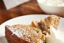 COOKING / Hazelnoot taart
