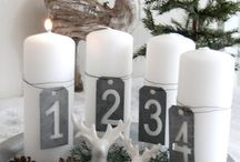 Advent, Chirstmas