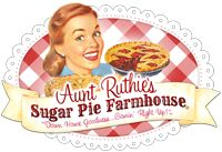 b l o g s . w i t h . m y . c o f f e e  / My personal favorites is Aunt Ruthies Sugar Pie Farmhouse. / by Ginger Bellant