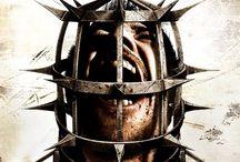 Torture and Pain / torture,mutilazioni e tutto ciò che provoca Dolore.