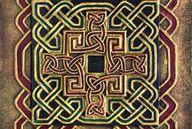 keltské uzly