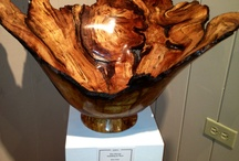 Bowls, Vases n Turned Wood / by Nile Shirley