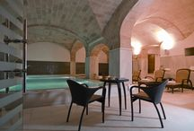 Spa & Sport Hotel Mallorca / Son Julia Hotel offers a Spa, massages & beuaty treatments, as well as many #sportacitvities - #cycling, #golf, #tennis  www.sonjulia.com