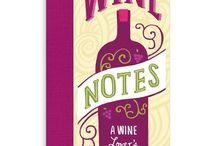 Tasting Journals / A variety of Tasting Journals for Food & Drinks