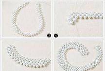 gyöngyök/beads
