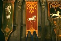 catsle decoration emblem
