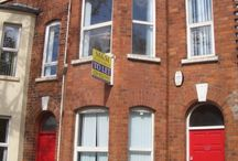 Student Rentals in Northern Ireland