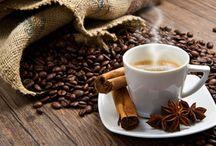 Κόκκους  καφέ