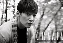 Choi Jin Hyuk - / Attore