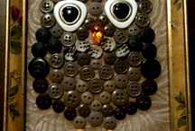 OWLS!!!! / by Mandy Lumos Brendel
