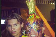 Amo mi  Colombia