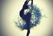 Dance and art