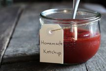Kalena Condiment Creatives / Condiments to add pizzazz to all of your dishes!