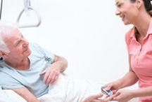 Gesundheit & Soziales / Informationen aus den Bereichen Gesundheit und Soziales. Neue Standards und Normen sowie Weiterbildungen der DEKRA Akademie.