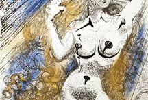 ART - Salvador Dali